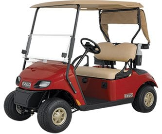 EZGO Freedom TXT from Michigan Golf Cart in Warren, MI